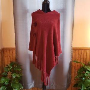 NWOT. Women's shawl